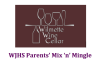 Save The Date – It's the WJHS Annual Parent Party!!!